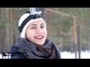 SNOW TIME. VERONIKA PARNO