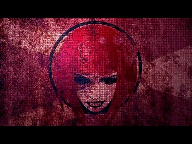 Ginger Snap5 Break Me Down LYRIC VIDEO futurepop industrial