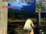 Прохождение игры Battlefield 1942 Секретное оружия второй мировой часть 6