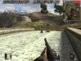 Прохождение игры Battlefield 1942 Секретное оружия второй мировой часть 5
