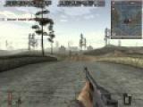 Прохождение игры Battlefield 1942 Секретное оружия второй мировой часть 7