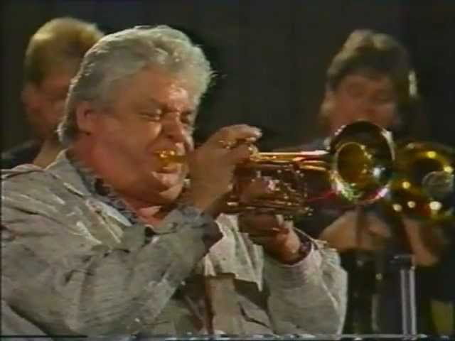 Maynard Ferguson Big Band 1987(G) - Body Soul - Stardust