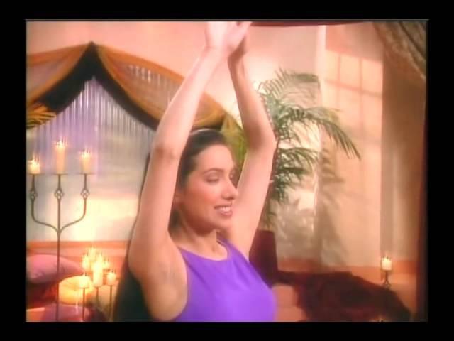 Вина и Нина Бидаши Танец живота Основной курс
