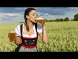 Как девушки пьют пиво, приколы про девушек, жесть!
