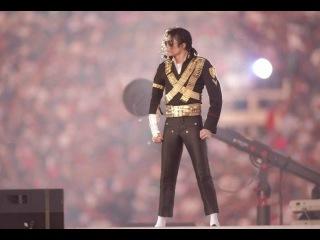 Michael Jackson Super Bowl Complete Version HQ