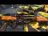 Gears Of War 3 - Beating Beast On Insane Mercy Waves 1 - 12