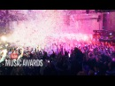 The First Ever YouTube Music Awards YTMA