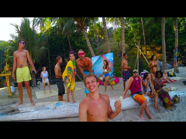 Тайланд: After Party Guys Bar, Wai Nam Koh Phangan 2016