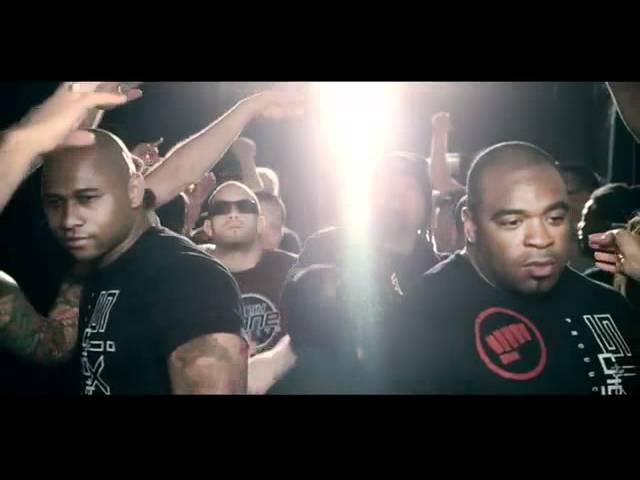 Eddie Bravo Smoke Serpent feat. Rakaa - Jiu Jitsu
