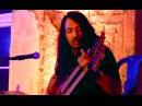 Doug Blair Nina Jiers Gared Dirge Heaven's Hung In Black Farbenfest Schwarz