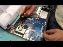 Разборка ноутбука Acer Aspire V5-571 / Disassembling laptop Acer Aspire V5-571