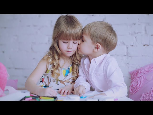 Илья Подстрелов - Ути, моя маленькая [Новые Клипы 2017]
