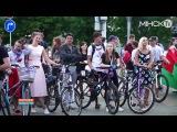 В Минске прошли международные шоссейные велогонки