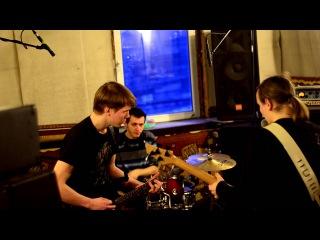 DienamiX - Drinkster, Phony LIVE Rehearsal