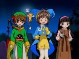Cardcaptor Sakura 52 серия озвучка Нового канала
