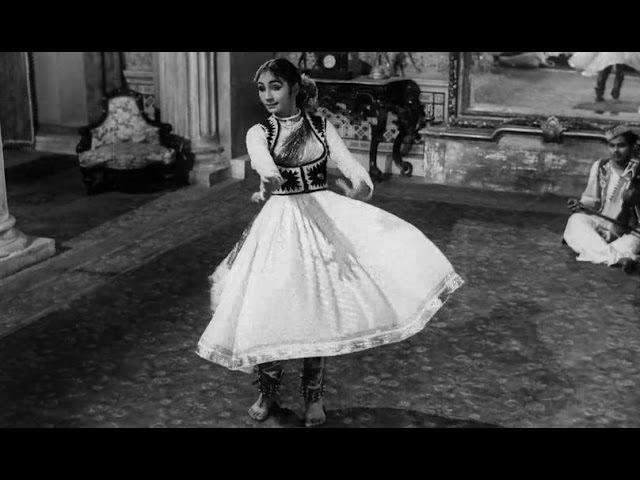 Roshan Kumari - Kathak