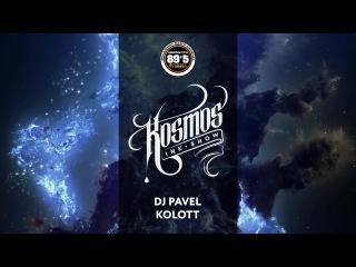 Kosmos Ink Show / Megapolis 89,5 FM