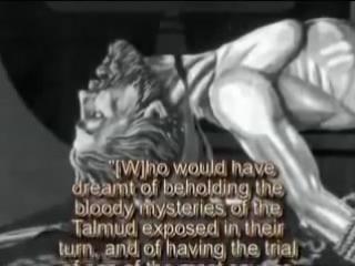 Ритуальные убийства и жертвоприношения евреев