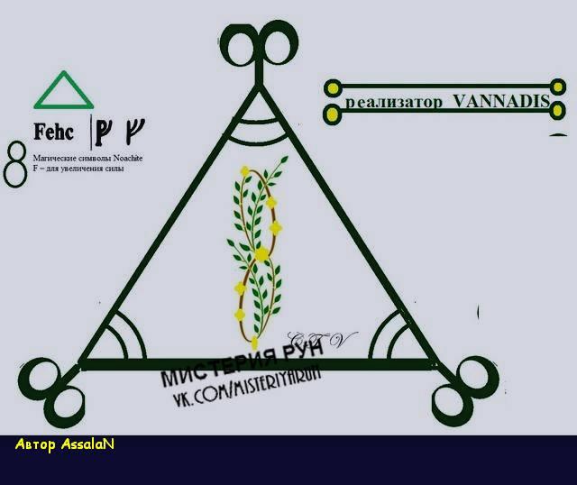 салонмагии - Магические символы. Символика в магии. Символы талисманы. - Страница 9 GUiJBnHXmDw