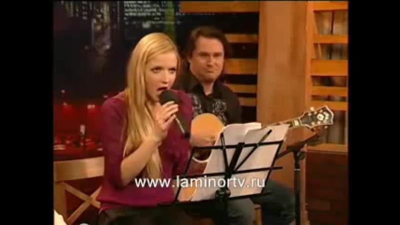 Юлия Михальчик - До свиданья, милый (Chao bambino)