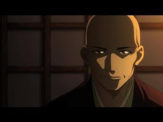 Hakuoki Reimei-roku / Сказание о демонах сакуры - 3 сезон 10 серия