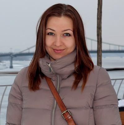 Марина Царюк-Гуленко