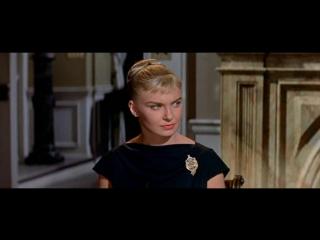 Долгое жаркое лето / The Long, Hot Summer (1958)
