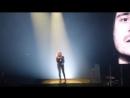 Lara Fabian - Tu es mon autre (Palais des congrès Paris 030616)