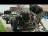 Roadkill 15 Rat Rod Jeep Death-Wish Trip [BMIRussian]