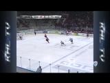 Металлург Нк - Металлург Мг 3:4 (КХЛ ТВ, 23.01.2014)