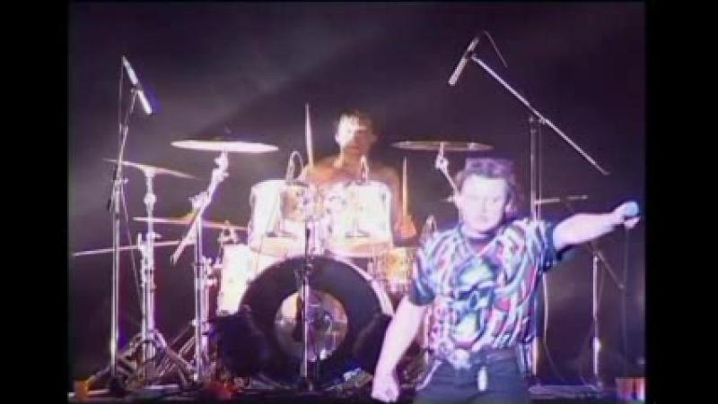 Король и Шут- Прыгну со скалы (СК Олимпийский,2003)