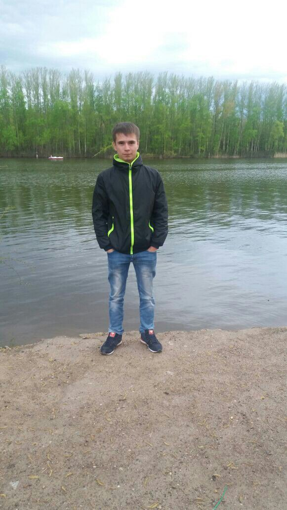 Анатолий Семьянистов, Атырау - фото №3