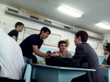 Алгебра Каз Руха Аслан Петруня и гвоздь программы Ас Хас