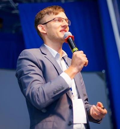 Станислав Клиников