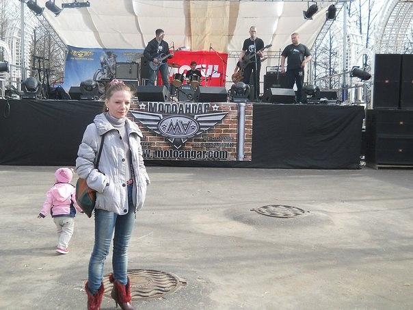 Татьяна Зарубина, Тула - фото №18