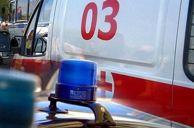 В Таганроге водитель маршрутки спровоцировал двойное ДТП, в котором пострадал пешеход