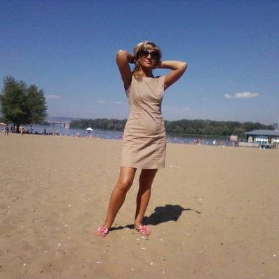 Алина Хропова