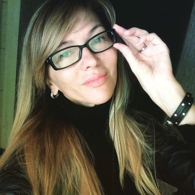 Natalia Barinova