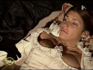 Сериал Зорро Шпага и роза (Zorro La espada y la rosa) 111 серия