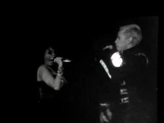 RBD Tour Empezar Desde Cero - Ser o Parecer,Dame