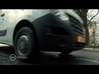 Восприятие/Perception (2012 - 2015) ТВ-ролик №2 (сезон 3)