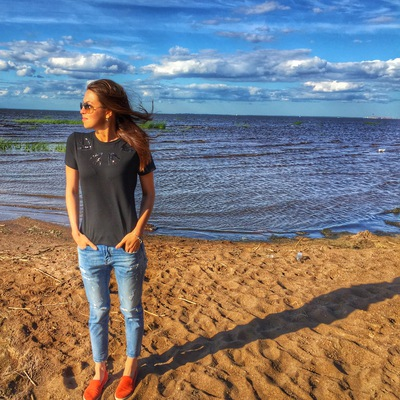 Katerina Ponomarenko