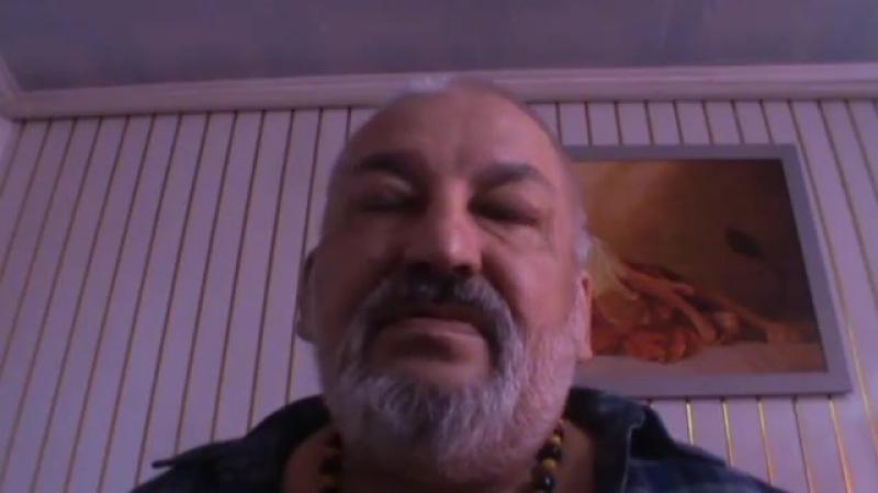 15 июня - Русланыч дорвался до микрофона