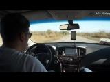 Nissan Pathfinder 2015 Тест-драйв от Антона Воротникова