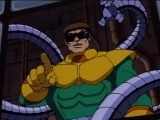 [1995-1998] Spider-Man - The Animated Series S01 E06 Doctor Octopus Armed And Dangerous