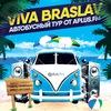 Автобусные туры VIVA BRASLAV от APLUS.FM