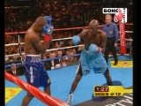 Antonio Tarver vs Glen Johnson I Антонио Тарвер -Глен Джонсон 1 (Вл.Гендлин ст.)