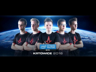 Astralis - Hungry for Success