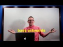Learn English: Daily Easy English 1001: bass ackwards