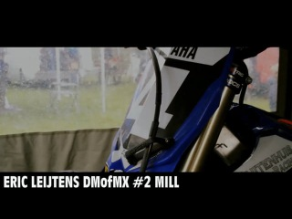 Eric Leijtens Dutch Masters of Motocross #2 Mill